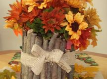 Get Inspired: 10 Fall Centerpieces - How to Nest for Less™