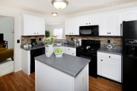 How to Paint Your Kitchen Cabinets - How to Nest for Less