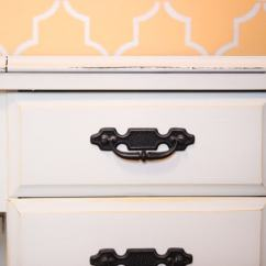 Baby Egg High Chair Desk Wood Get Inspired: 15 Annie Sloan Chalk Paint Projects - How To Nest For Less™