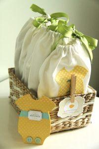 10 Handmade Baby Shower Gift Ideas - How to Nest for Less