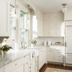 Pewter Kitchen Faucet Antique Blue Cabinets Satin Nickel Vs. Oil Rubbed Bronze - How To Nest For Less™