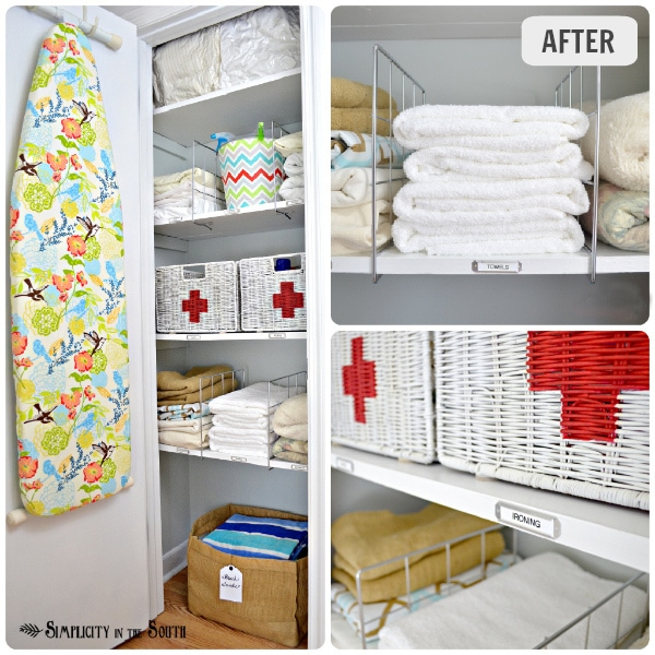 15 Home Organization Projects To A Happier Home How To Nest For