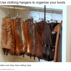 Kitchen Cabinet Sizes Affordable Remodel 20 Organizing Life Hacks - How To Nest For Less™