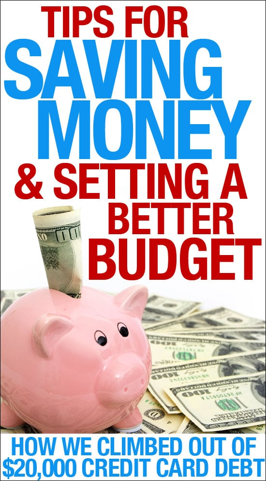 Debt Free Strategies - $20k Credit Card Debt