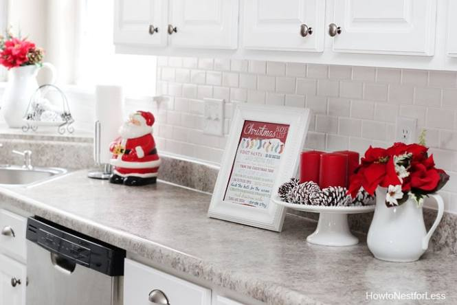Best Decorating Ideas For A Kitchen Back To Decor