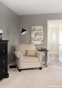 Master Bedroom Makeover - How to Nest for Less