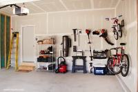 Garage Organization - How to Nest for Less