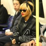 11 Celebs Who Still Take Public Transportation