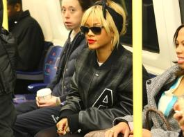 11 Celebs Who Still Take Public Transportation