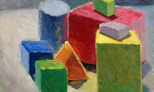 Color Block Studies