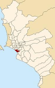 lima-miraflores-district