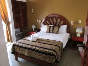 Emperador Terraza Hotel i Iquitos