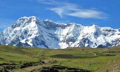 Ausangate Mountain