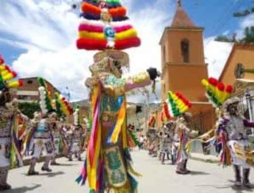 Festival de los Negritos -Peru in 2017