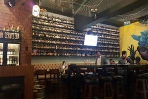 Peruvian Craft Beer - BarBarian Bar