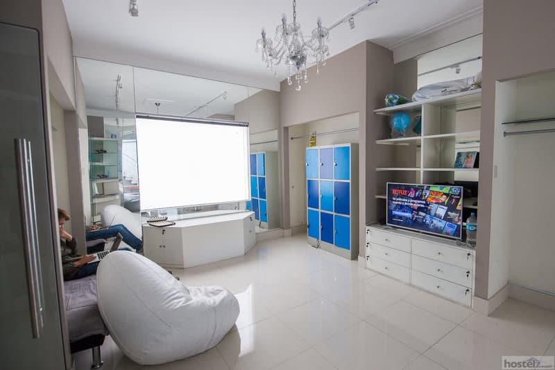 Best Hostels Lima - The prime spot