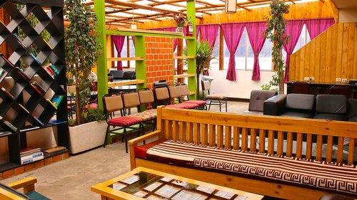 Akilpo Hostels Huaraz Peru