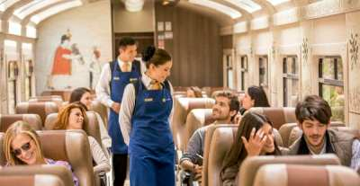 Expedition Train to Machu Picchu