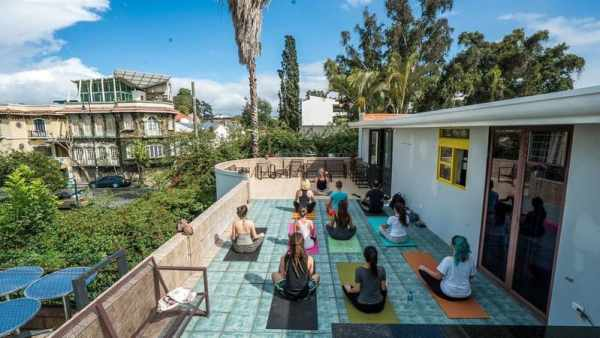 Selina Hostels Comes to Peru