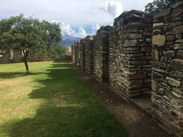 Choquequirao ruins in Cusco, Machu Picchu Alternative