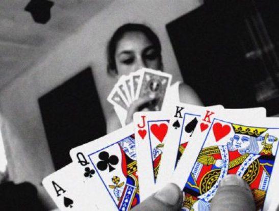 poker range main