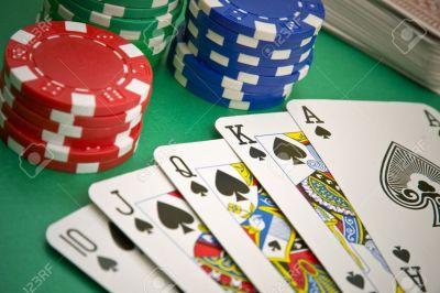 nuts beginner poker tip