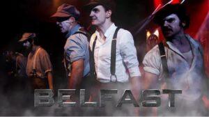 Belfast nuworks Theatre