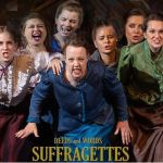 Suffragettes nuworks Theatre