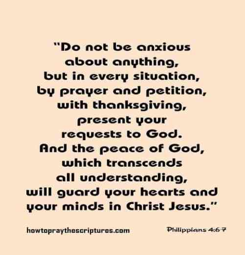 bible verses for encouragment