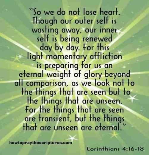 encouragement bible verses