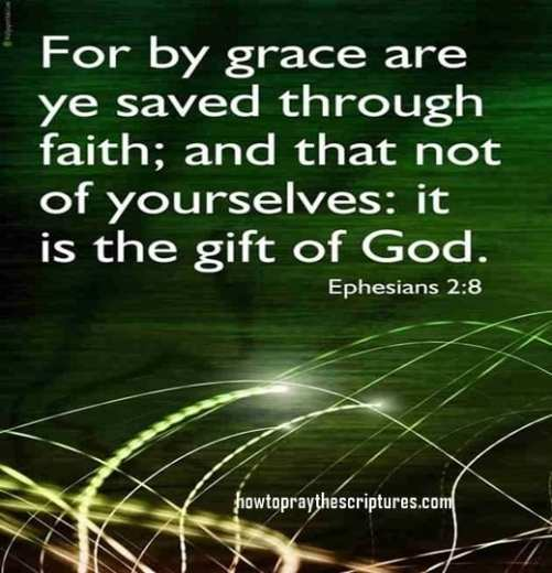 Meditation Bible verses