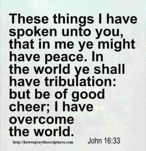 famous bible verses for graduates