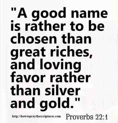 Short Bible Verses on Feel Good