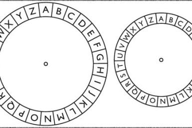 What is a caesar cipher? – How To Raise A Happy Genius