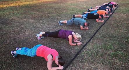 como comenzar a hacer ejercicio