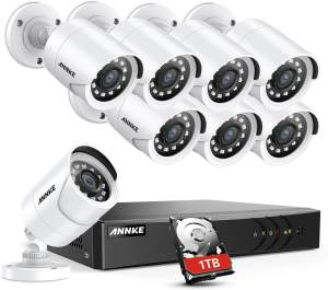 Annke Cameras