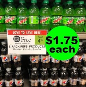 pop deal