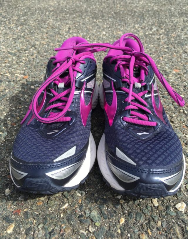 Good Running Shoes - Prevent Blisters from Running