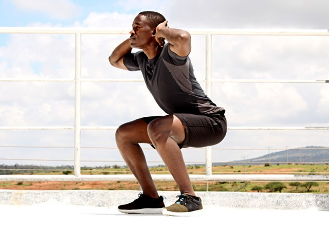 How to Increase Running Endurance - Leg Strength