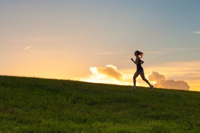 Running Workouts - Hill Runs