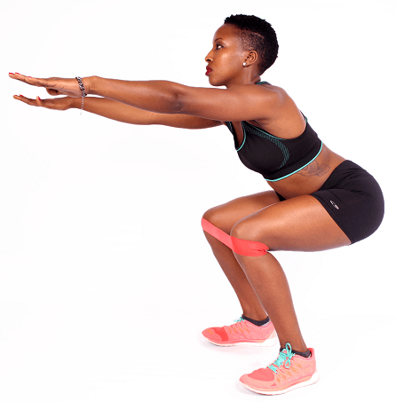 How to Prevent Runners Knee - Full Squats