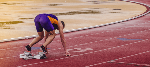 Running Interval Workouts - What Are Intervals