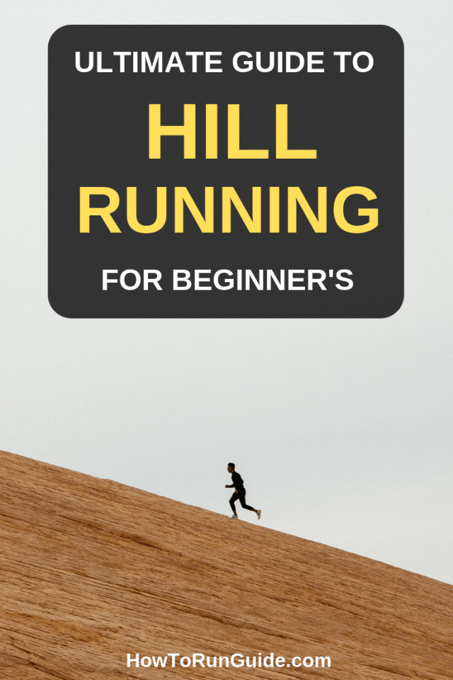 Get faster & fitter by conquering the hills! Learn how hill running makes a huge impact on your running.