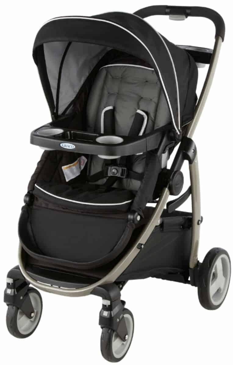 Car Seat Stroller Graco
