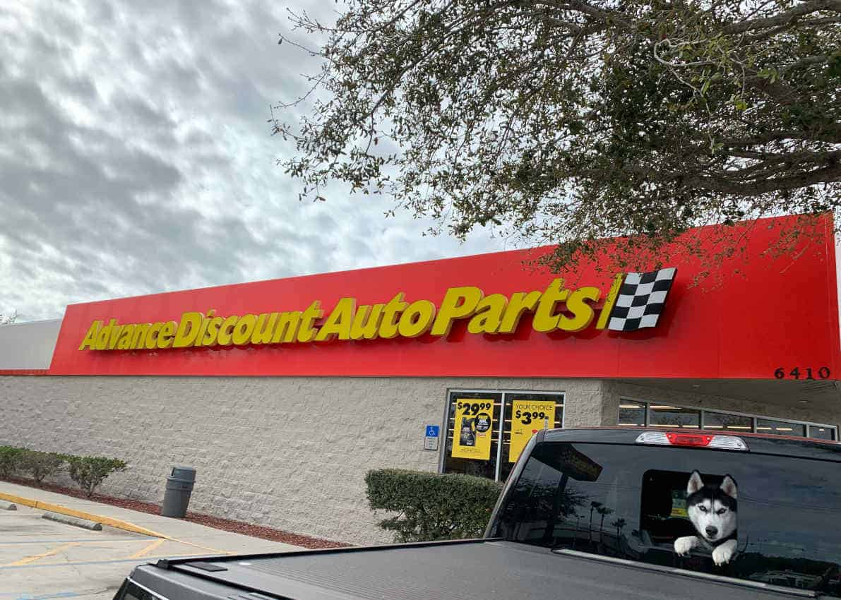 Save Money At Advance Auto Parts How To Save A Penny