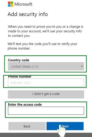 verificar cuenta de hotmail