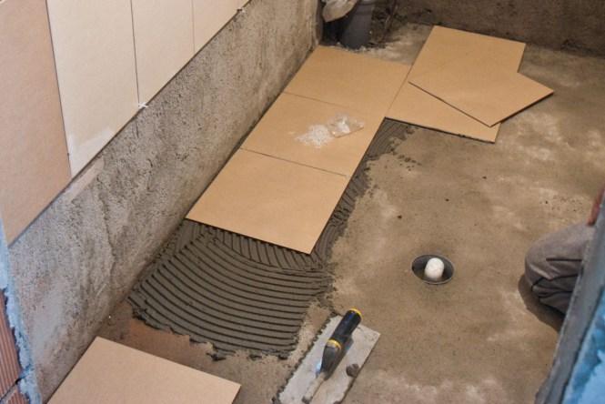 Install Bathroom Floor Tile On Wood Subfloor Ceramic. Laying Ceramic Tile On Subfloor   Bathroom Furniture Ideas