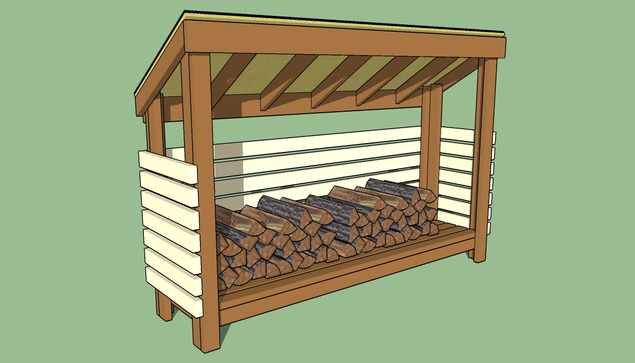 Woodworking Shed Ideas