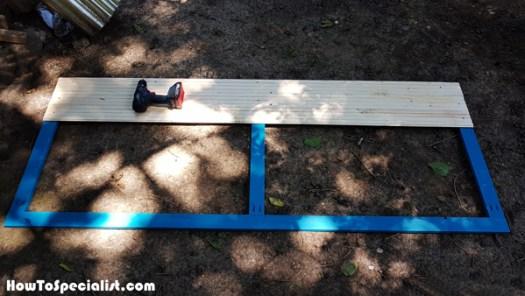 Fitting-the-door-panel