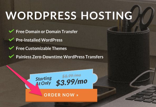 How to create a blog with Web Hosting Hub